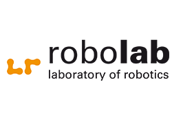 RoboLab Logo
